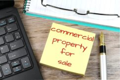 Commercial Property Receivers – What Are They