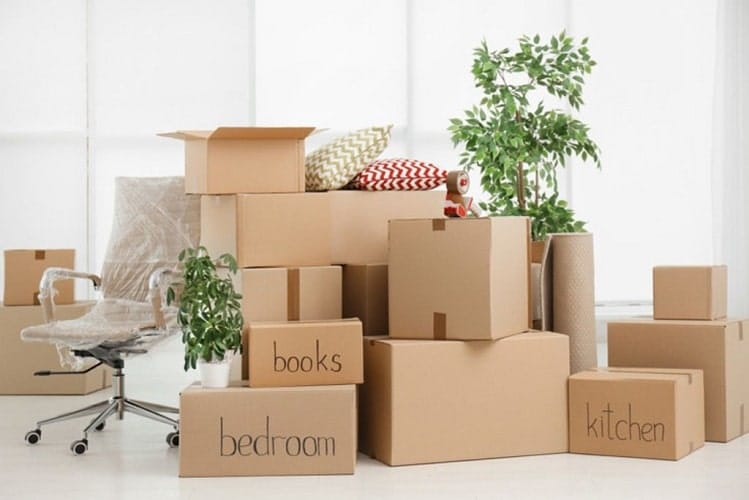 Starting a New Chapter in Life With Residential Movers