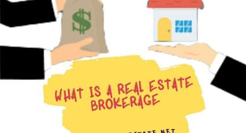 What is a Real Estate Brokerage