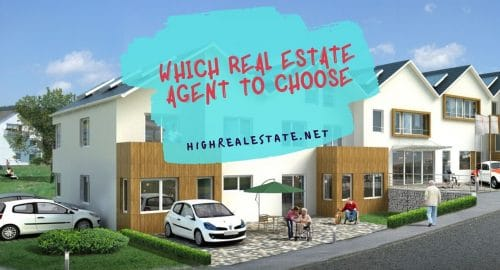 Which Real Estate Agent To Choose