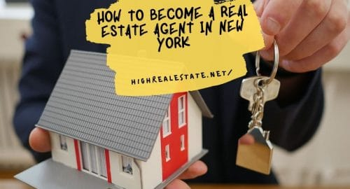 How to Become a Real Estate Agent in New York